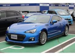Subaru. механика, задний, бензин, б/п. Под заказ