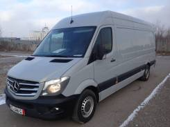 Mercedes-Benz Sprinter. Мерседес Спринтер 316, 2 143 куб. см., 3 места