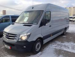 Mercedes-Benz Sprinter. 316 Мерс спринтер, 2 143 куб. см., 3 места