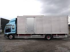 Isuzu Forward. Фургон , 8 200 куб. см., 8 000 кг. Под заказ