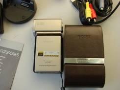 Sony HDR-TG1. 4 - 4.9 Мп, без объектива
