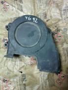 Крышка ремня ГРМ. Mitsubishi Carisma, DA1A Двигатель 4G92