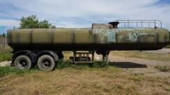 СЛП-1, 1980. Продаю полуприцеп-цистерну мазутовоз битумовоз нефтевоз, 23,50куб. м.