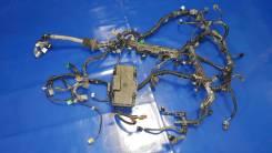 Электропроводка. Honda Civic Ferio, ES2 Двигатель D15B