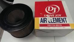 Фильтр воздушный. Toyota: Coaster, Quick Delivery, Dyna, Land Cruiser, ToyoAce, Land Cruiser Prado Hyster H8.0FT6 Single Drive Двигатели: 2H, 15BF, 1H...