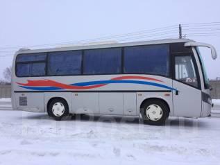 Higer. Продам автобус, 5 205 куб. см., 31 место