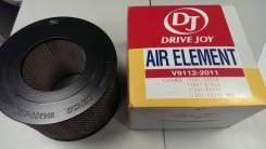 Фильтр воздушный. Hyster H8.0FT6 Single Drive Toyota: Land Cruiser, ToyoAce, Quick Delivery, Land Cruiser Prado, Dyna, Coaster Двигатели: 1HZ, 13BT, 1...