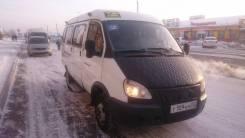 ГАЗ ГАЗель Микроавтобус. Продам микроавтобус газель, 2 900 куб. см., 12 мест