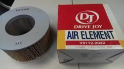 Фильтр воздушный. Toyota Hilux, LN167, LN145, LN147, LN165, KDN165, KDN190, KDN145, KDN170, KDN150, LN150, LN170, LN172 Hyster H8.0FT6 Single Drive Дв...