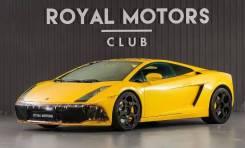 Lamborghini Gallardo. автомат, 4wd, 5.0 (500л.с.), бензин, 27тыс. км. Под заказ