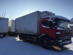 Scania. Продаётся грузовик , 12 000 куб. см., 16 000 кг.