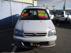 Toyota Town Ace Noah. автомат, 4wd, 2.0, бензин, 89 000 тыс. км, б/п, нет птс. Под заказ