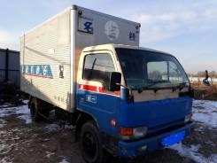 Nissan Condor. Продам отличный грузовик, 4 200 куб. см., 3 000 кг.