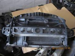 Рамка радиатора. Toyota Vitz, KSP90