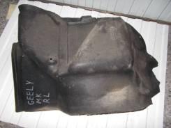 Обшивка багажника задняя левая Geely - МК Контрактное Б/У 1018005821