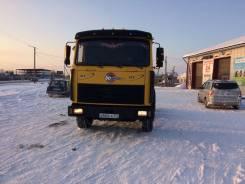 МАЗ 642208. , 15 000 куб. см., 33 999 кг.