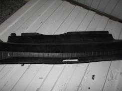 Обшивка панели багажника Geely MK Контрактное Б/У