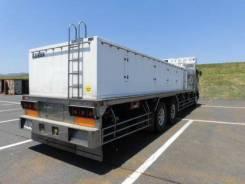 Hino. Рыба воз HINO Truck, 12 880 куб. см. Под заказ
