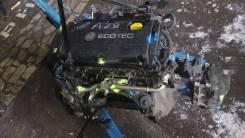 Двигатель в сборе. Opel: Astra GTC, Vectra, Astra, Astra Family, Zafira Двигатель Z18XER