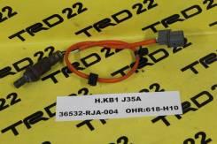 Датчик кислородный. Honda MR-V Honda Legend, DBA-KB1 Honda Pilot Двигатели: J35A9, J37A3, J35A, J35A8, J37A2, J35A6, J35A4