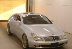Блок управления системой аварийного вызова Mercedes-Benz CLS-Class