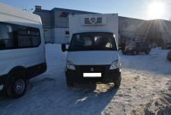 ГАЗ ГАЗель Бизнес. Газель бизнес, змз 405, гбо, изотермический фургон, 2 500 куб. см., 1 500 кг.