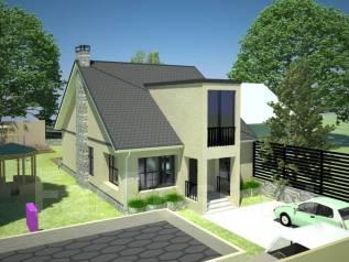 Разработаем архитектурную концепцию Вашего дома