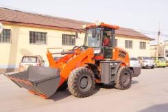 Bull SL930. Погрузчик фронтальный одноковшовый Bull SL 930, 1,00куб. м.