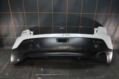 Mitsubishi ASX 1 - Бампер задний