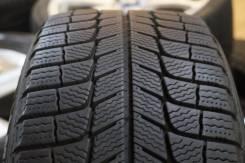 Michelin X-Ice 3. Зимние, без шипов, 2012 год, износ: 10%, 4 шт