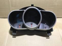 Панель приборов. Mazda CX-7, ER3P Двигатель L3VDT