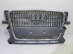 Решетка радиатора. Audi Quattro Audi Q5, 8RB Двигатели: CALB, CDNC, CAHA, CGLB, CDNB, CCWA, CNBC. Под заказ