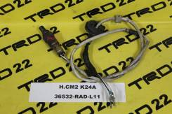 Датчик кислородный. Honda Accord, LA-CM2, UA-CM2, LA-CL9, UA-CL7 Honda Accord Tourer Двигатели: K20A6, N22A1, K24A, K24A3, K20A, K20Z2
