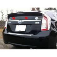 Накладка на дверь. Toyota Prius, ZVW30L, ZVW30 Двигатель 2ZRFXE. Под заказ