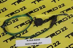 Датчик кислородный. Honda Accord, LA-CM3, LA-CL8 Двигатели: K24A, K20A