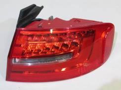 Стоп-сигнал. Audi A4, B6, 8K2/B8, B5, 8K5/B8 Audi S4 Двигатели: AVB, CDUC, AJM, AVF, BDH, ACK, ALZ, CDHA, BFC, CMFB, AVJ, BCZ, CKVC, AVG, BDG, ADP, AW...