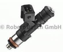 Форсунка топливная 0280158017 Bosch 0280158017