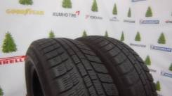 Michelin Alpin A2. Зимние, без шипов, износ: 30%, 2 шт