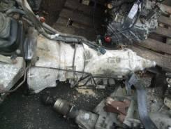 АКПП. Nissan Caravan, VRGE24 Двигатель TD27