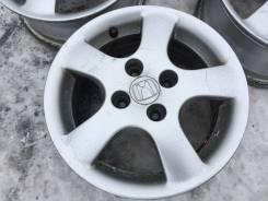 Honda. 5.5x14, 4x100.00, ET45