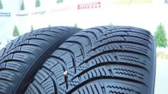 Hankook Winter i*Cept RS2 W452. Зимние, без шипов, износ: 30%, 2 шт