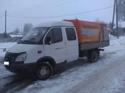ГАЗ ГАЗель Фермер. Продается ГАЗ ГАЗель 33023 Фермер, 2 900 куб. см., 1 500 кг.