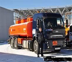 Ford Cargo. Продам бензовоз Форд Карго 56216 17 м3, 8 000 куб. см., 17,00куб. м.