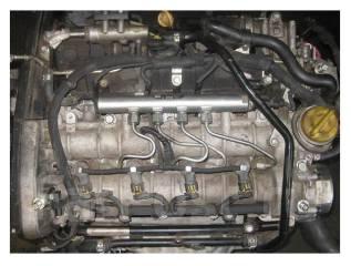 Двигатель в сборе. Alfa Romeo 147, 937A, 937B Двигатели: AR32104, AR32310, AR37203. Под заказ
