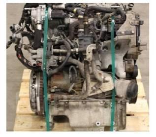 Двигатель в сборе. Alfa Romeo 159, 939 Двигатели: 939A000, 939A4000, 939A5000, 939A6000. Под заказ