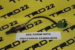 Датчик кислородный. Suzuki Escudo, TA02W, TA52W, TD62W, TL52W, TX92W Suzuki Grand Vitara XL-7, TX83V, TX92V, TY92V, TX92W Suzuki Vitara, TV02C, TV02V...