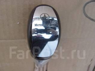 Ручка переключения автомата. Mercedes-Benz M-Class, W163
