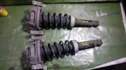 Амортизатор. Volkswagen Touareg, 7L6, 7L7, 7LA Двигатели: BLK, BKJ, BHK, BAC, BHL, BJN, BMV, BKS, BMX, CFRA, AYH, BWF, CATA, BPE, BPD, BLE, AXQ, BRJ...