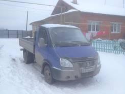 ГАЗ 3302. Продаётся Газель 3302, 2 400 куб. см., 1 500 кг.