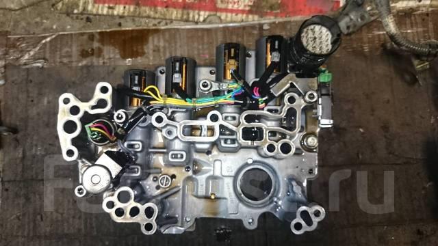 Ремкомплект коробки переключения передач. Nissan Note, HE12, E12, NE12 Двигатели: HR12DE, HR12DDR, HR16DE